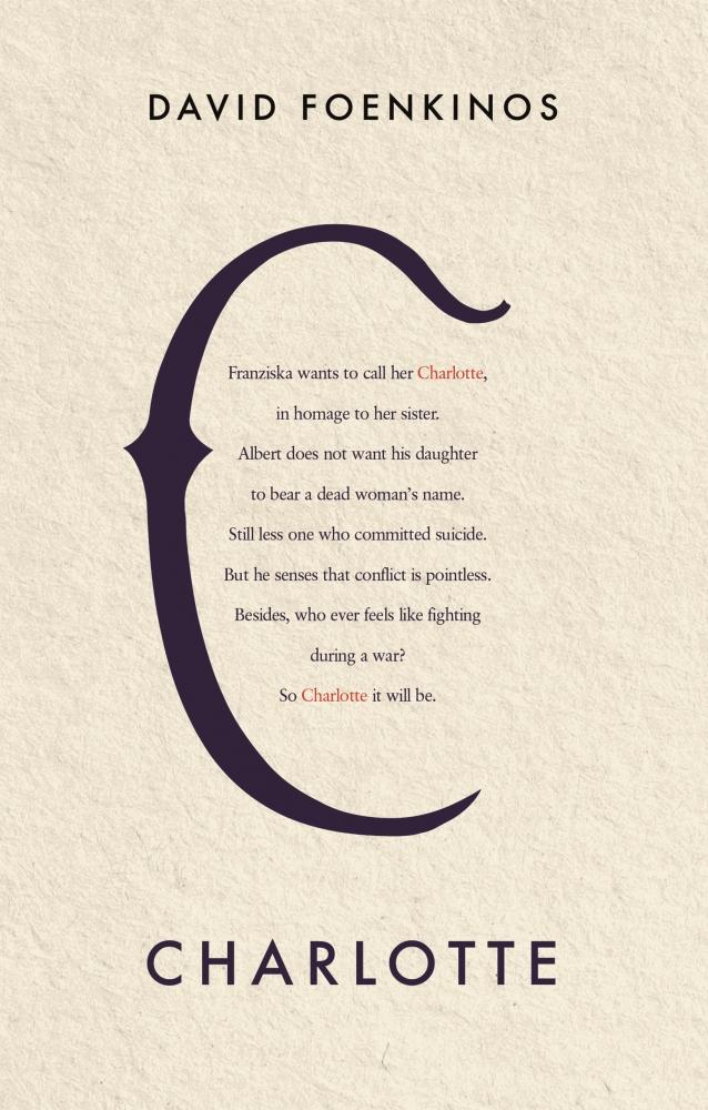 Book: Charlotte