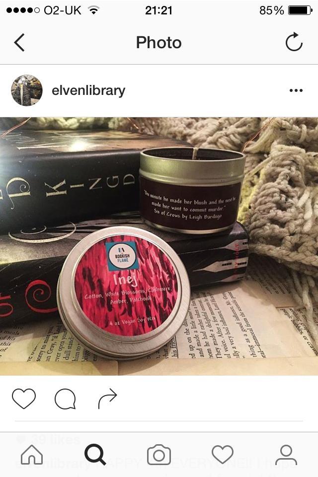 Elvenlibrary