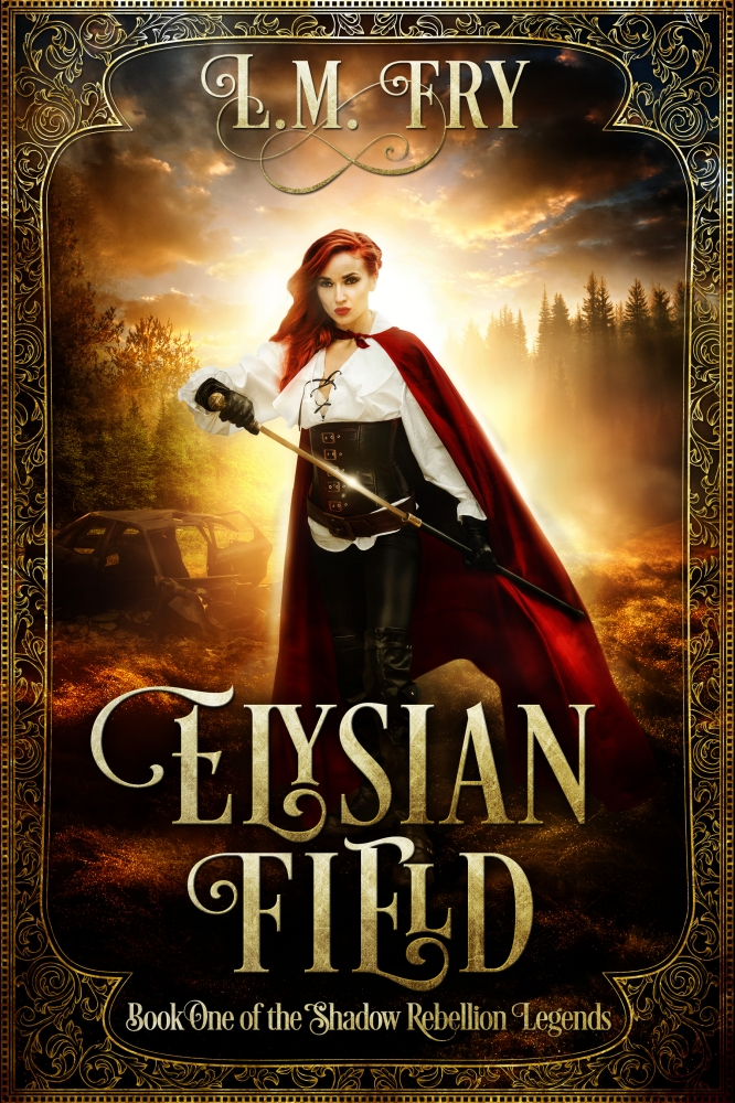 Book: Elysian Field