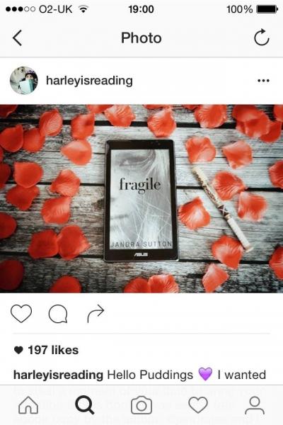 Harleyisreading