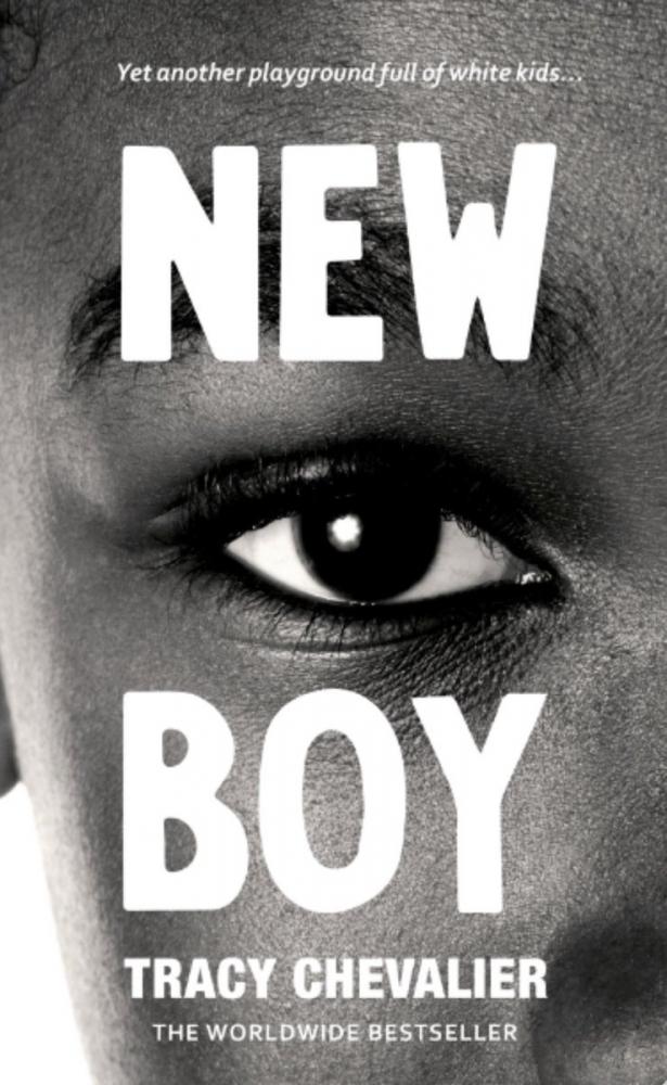 Book: New Boy: Othello Retold
