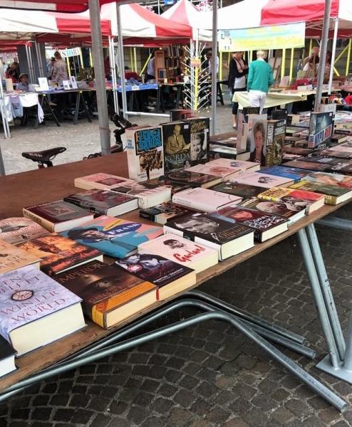 Newark Book Festival