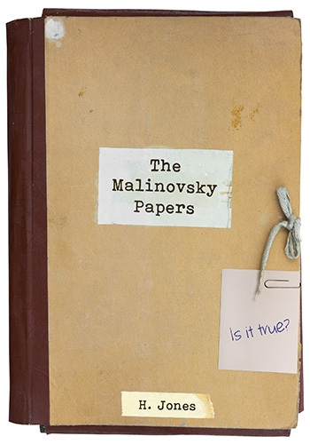 The Malinovsky Papers