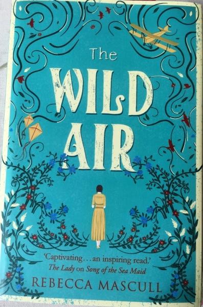 Book: The Wild Air